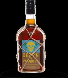 Death in Paradise Rum